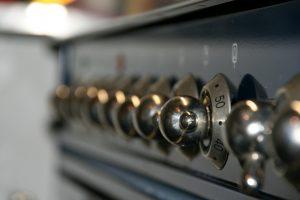 heat, kitchen, oven